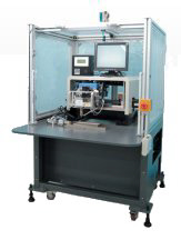 FCW03 Flywinder CNC Winding Machine
