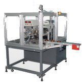 CLC01 Clutch Coil CNC Winding Machine